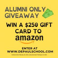 alumni contest